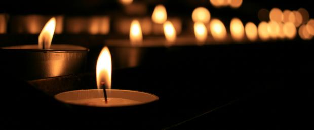 bougies-automne